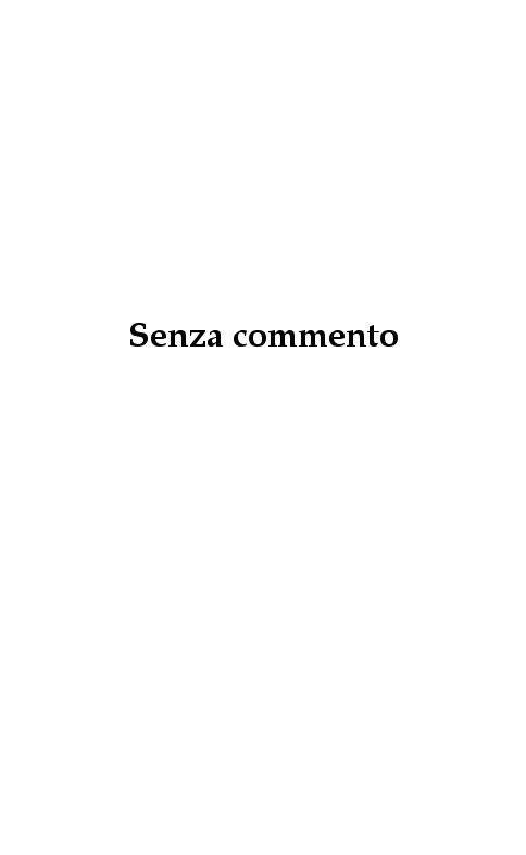 L'Italia del dissenso.