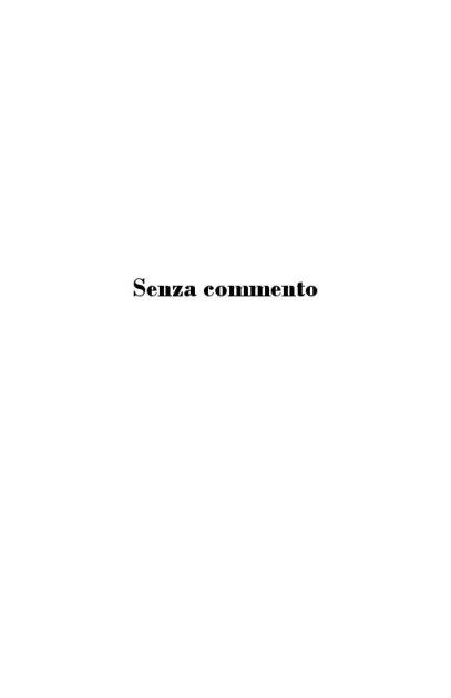 NUOVO SAGGIO SULL'ORIGINE DELLE IDEE.