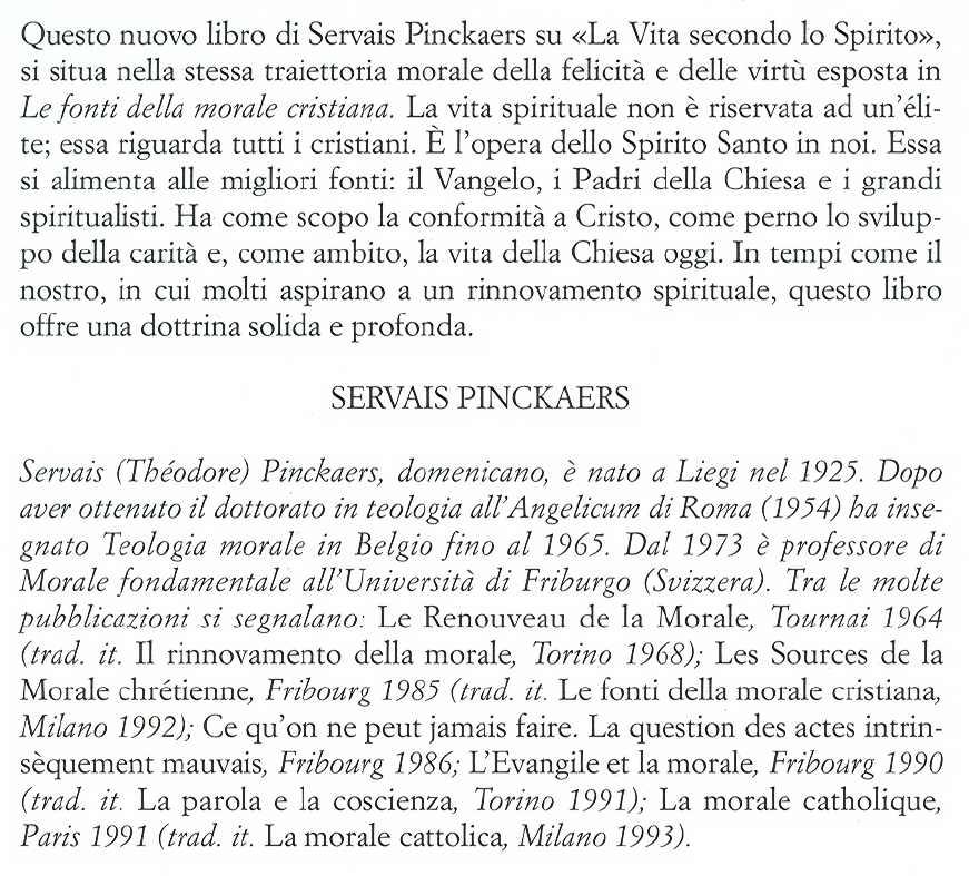Amateca. Manuali di Teologia Cattolica. 17.2: La vita spirituale del cristiano.
