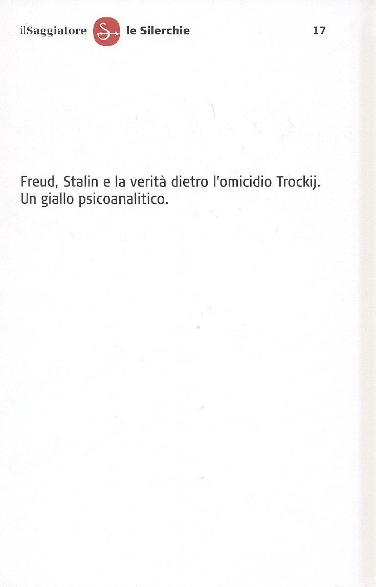 Un Edipo stalinista.